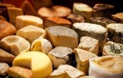 Un paseo por los diferentes quesos producidos en Argentina