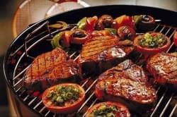 La influencia europea en la comida argentina