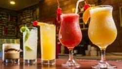 Las diferentes bebidas que disfrutan los argentinos